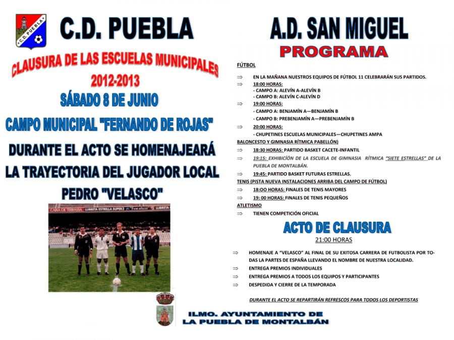 CLAUSURA-2012-2013