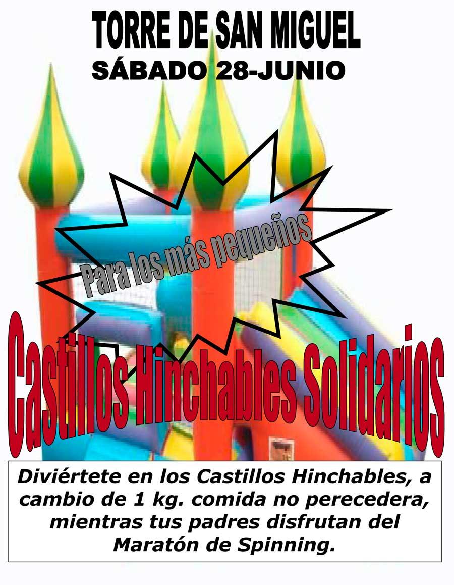Cartel-Castillos