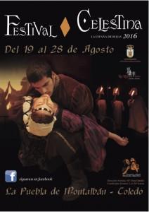 Festival Celestina 2016