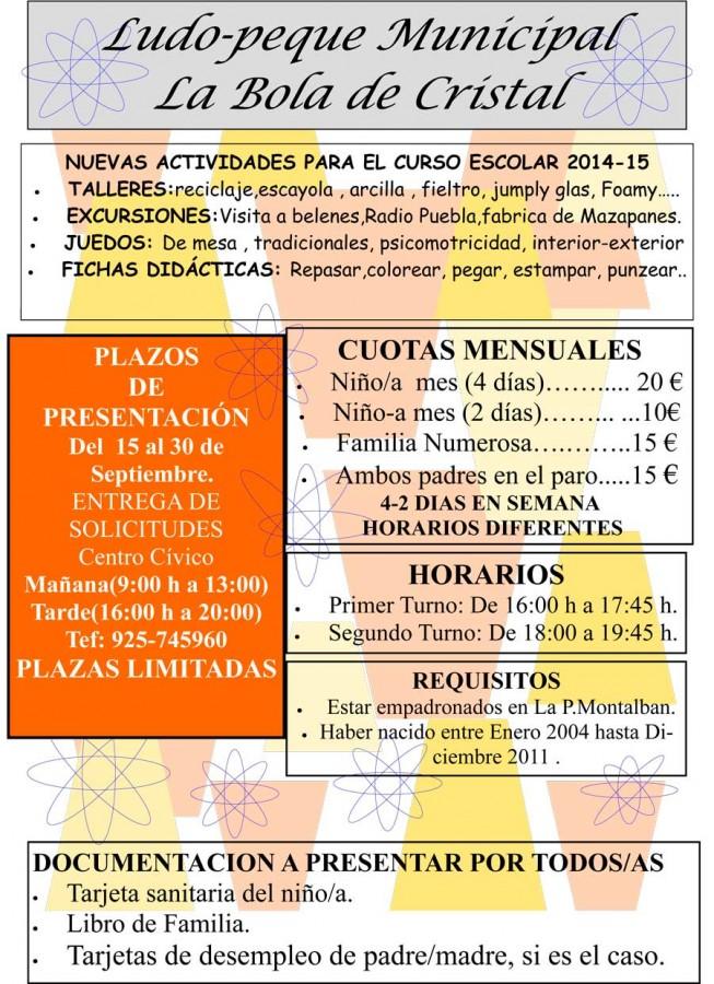 INSCRIPCIONES-INVIERNO-2014-2015