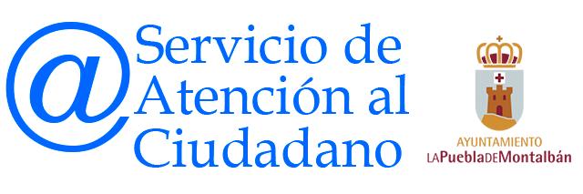 Servicio de Atención al Ciudadano