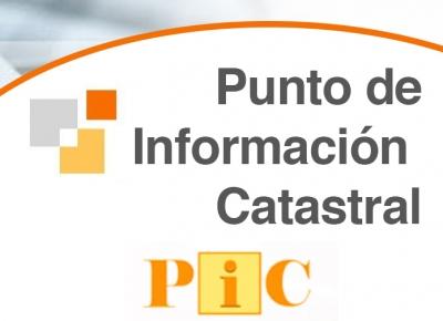 Punto de información Catastral