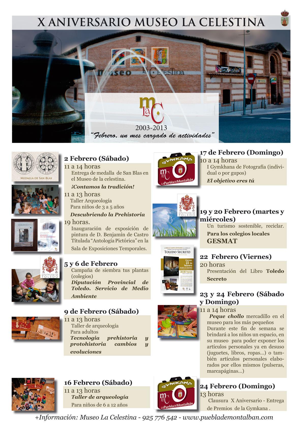 X-aniversario-museoweb