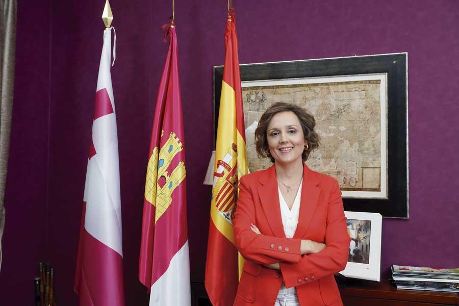 Soledad de Frutos del Valle:Alcalde.  Concejalía de Urbanismo y Obras Públicas